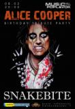 Alice Cooper Tribute Party